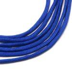 Snur paracord albastru