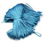 Snur para cord multicolor