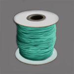 Snur elastic turquoise