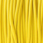Snur paracord 550 canary yellow