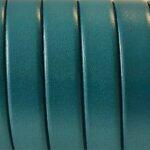 Piele lata culoare turquoise